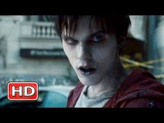 Warm Bodies Trailer (2013) it seems like a funny/action/funny movie i really want to watch it! but then again i like weird off-beat things :)