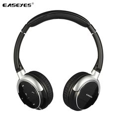 Easeyes, wireless stereo headphones, for music lovers - BuyWithAgents