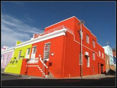 Bo-Kaap, Cape Town - 24 Hours in Cape Town - Lonely Planet Cape Town Tourism, Table Mountain, World Cities, Fishing Villages, City Break, Most Visited, Lonely Planet, Family Travel, Places To See