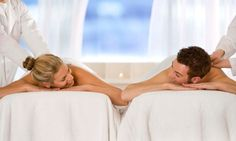 Groupon - Couples Massage or Swedish or Relaxation Massage with Aromatherapy & Hot Towels at Massage Xcape (Up to 50% Off) in Roseville. Groupon deal price: $99