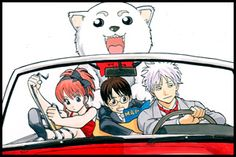 "2012 April Fool's joke picture promoting Sadaharu's new Hollywood movie called ""SADA-The Giant Dog""."
