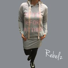 Rebelz - new collection