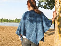Ravelry: Bree at the Beach House pattern by Josée Paquin