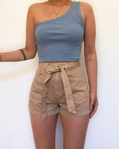Likes, 56 Comments - Daily Outfits Cute Summer Outfits, Simple Outfits, Short Outfits, Classy Outfits, Pretty Outfits, Stylish Outfits, Cool Outfits, Amazing Outfits, Teenager Outfits