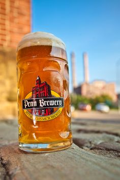 Penn Brewery- Pittsburgh Magazine, October 2012 #Pittsburgh #Beer #PennBrewery