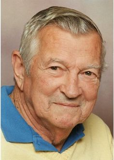 Robert James Buchanan Obituary