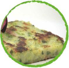 • Terrine de pois cassés aux légumes verts par Mon Panier Sans Gluten •
