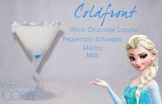 Disney Cocktails :D