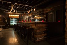 Destination Taprooms: 5 Breweries Around America Upping Their Design Game – Food Republic