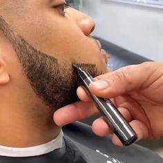 Beard Growth, Beard Care, Best Beard Shape, Patchy Beard, Beard Shapes, How To Draw Eyebrows, Beard Look, Look Plus, Hair And Beard Styles
