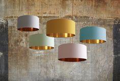 Pendant Lamps by lukkizzi