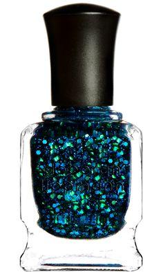 """nail color of the now: deborah lippmann """"across the universe"""""""