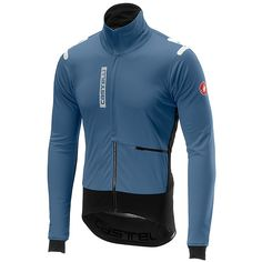 Buy your Castelli Alpha ROS Cycling Jacket - at Merlin. Cold Day, Jackets Online, Snug Fit, Cold Weather, Motorcycle Jacket, What To Wear, Winter Jackets, Clothes, Merlin Cycles