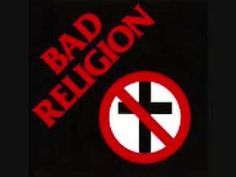 Bad Religion - Bad Religion cheeseburgers-in-stereo