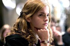 Which Of Your Friends Is The Hermione Of Your Group?