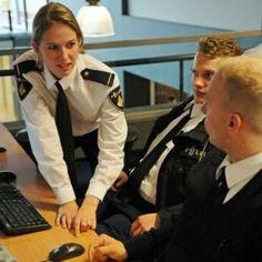Politie academie