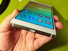 Novedad: CoolPad X7, el nuevo smartphone de la compañía