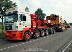 Train Truck, Road Train, Mack Trucks, Mode Of Transport, Transporter, Man, Transportation, Trailers, Vehicles