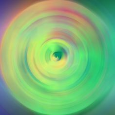 MINHAS COISAS: Radial blurred motion