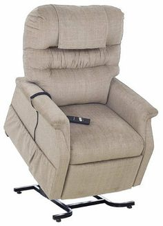 Monarch Series Lift Chair Large (Color Acorn) - White Glove Service!  sc 1 st  Pinterest : scs chairs recliner chairs - islam-shia.org