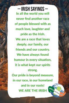 Old Irish, Irish Men, Irish Celtic, Irish Quotes, Irish Sayings, Irish American, American Girl, American Women, American Indians