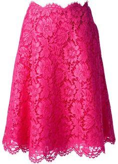 de184435cdaf 68 Best Skirts with a Twist images | Medium long, Mid length, Knee ...