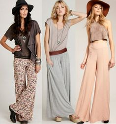 Latest & Hottest Fashion Trends for Spring 2014 ... New Palazzo Pants Fashion Trend 2014 for women └▶ └▶ http://www.pouted.com/?p=35755