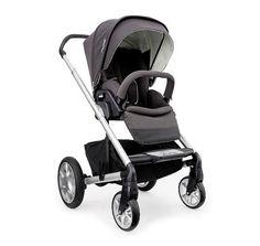 Nuna MIXX Stroller (Multiple Colors) - Cute as a Button Baby Boutique - 5