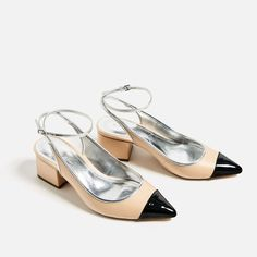 Zara (29.95 euros)