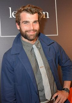 Stanley Weber attends the 'Japan Rive Gauche' Exhibition Preview at Le Bon Marche on September 2, 2014 in Paris, France.