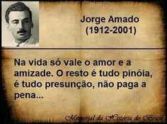 26 Best Jorge Amado Images Brazilian People Brazilian