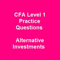 Future of Finance - CFA Institute