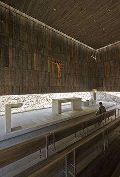 Galería de Capilla del Retiro / Cristián Undurraga - 5