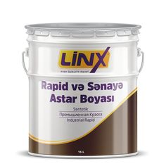 Packaging design for Panda Boya: Linx