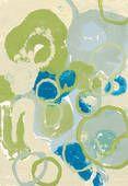 Emerging Impression Ii by Leslie Saris | Fine Art Prints | GalleryDirect