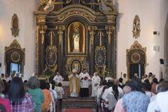 Monseñor Ozoria reconoce labor de dominicos en favor de los derechos humanos