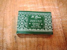 savon d'alep al bara