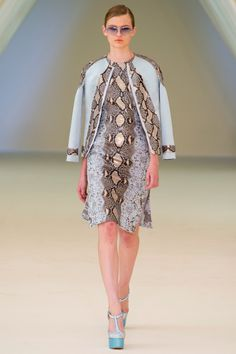 Erdem Spring 2013 RTW - Review - Collections - Vogue