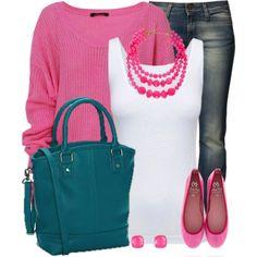 Thirty-One Gifts - Add that Pop of Color with the Paris handbag! #ThirtyOneGifts #ThirtyOne #JewellByThirtyOne www.mythirtyone.com/kristijerger/