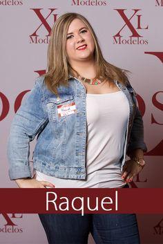 ModeloXL 21 de Junio: Raquel Patrocinada por: Tuseventos.net