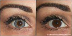 Circle Lenses Review G/Dueba Shinny Gray  Madame Keke Fashion and Beauty Blog