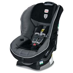 """Britax Marathon G4 Convertible Car Seat - Onyx - Britax - Babies """"R"""" Us"""