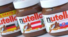 Iná krajina, iná Nutella: Čo sa skrýva pod rovnakou značkou | Gazduj.sk