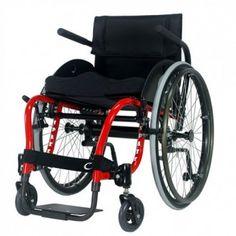Spazz G Ultralight Wheelchair | 1800wheelchair.com