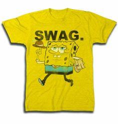 Youth Swag T-Shirt Daisy Small