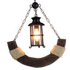 68.60$  Buy now - http://ali0i9.shopchina.info/1/go.php?t=32790674988 - American country hemp handing light personality diffuse coffee restaurant bar LOFT Taiwan old ship wood Chandelier  68.60$ #shopstyle