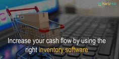 """Get Centralized Inventory Management software Solution To Power Up Your Business. #KartzHub's """"LIVE stock sync"""" feature would instantly update your entire stock across all channels. So, don't wait, go for our free 14-day trial to explore the features and experience this incredible platform: #Inventory #salesmanagement #onlineshopping #MultiChannelProductManagementSoftware Inventory Management Software, Online Sales, Online Marketing, Ecommerce, Platform, Handle, The Incredibles, Explore, Live"""