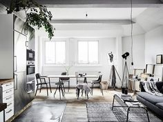 Find out the principles and definition of Scandinavian design, and ideas from interior designers on how you can incorporate it into your home.