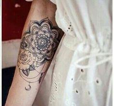 Bohemia  tattoo