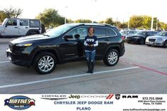 https://flic.kr/p/TnhsMr | #HappyBirthday to Billie Joe  from Edward Lewis at Huffines Chrysler Jeep Dodge RAM Plano | deliverymaxx.com/DealerReviews.aspx?DealerCode=PMMM